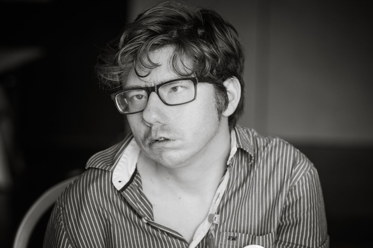 Alex Perry