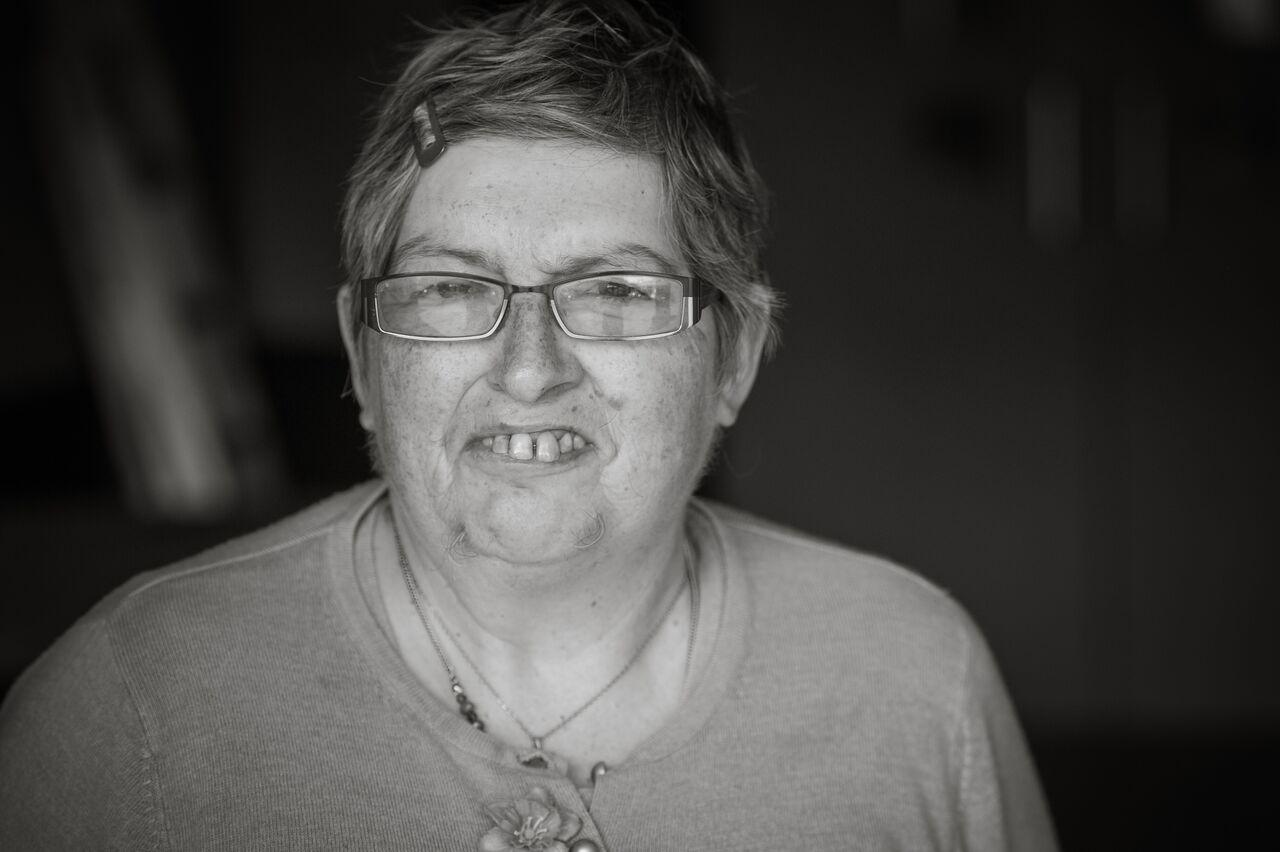 Janice Partridge