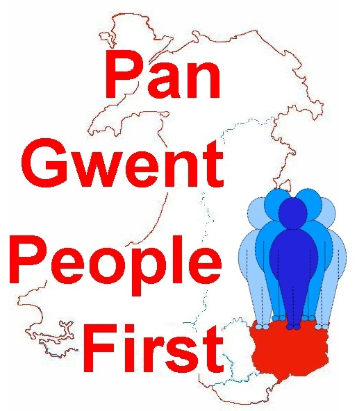 Pan Gwent People First