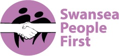 Swansea People First logo